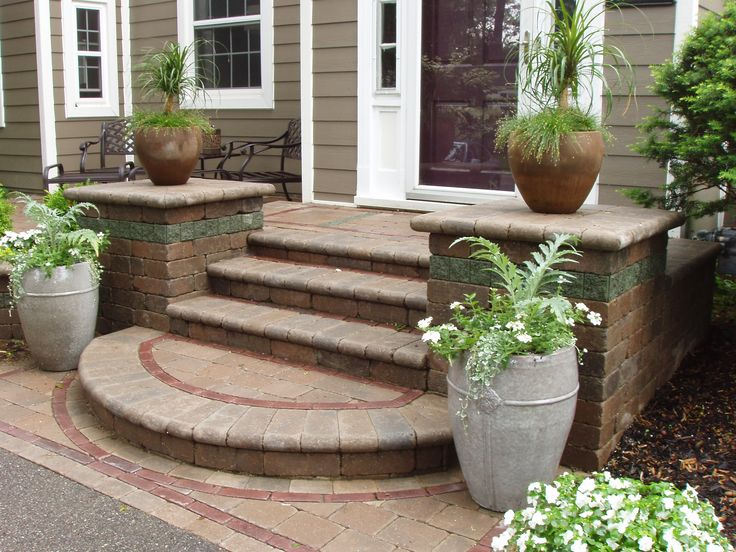 Domenico Brick Paving and Landscaping