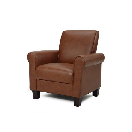 Home Accent Chairs Chair Leather