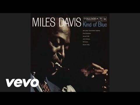 Miles Davis - So What - YouTube
