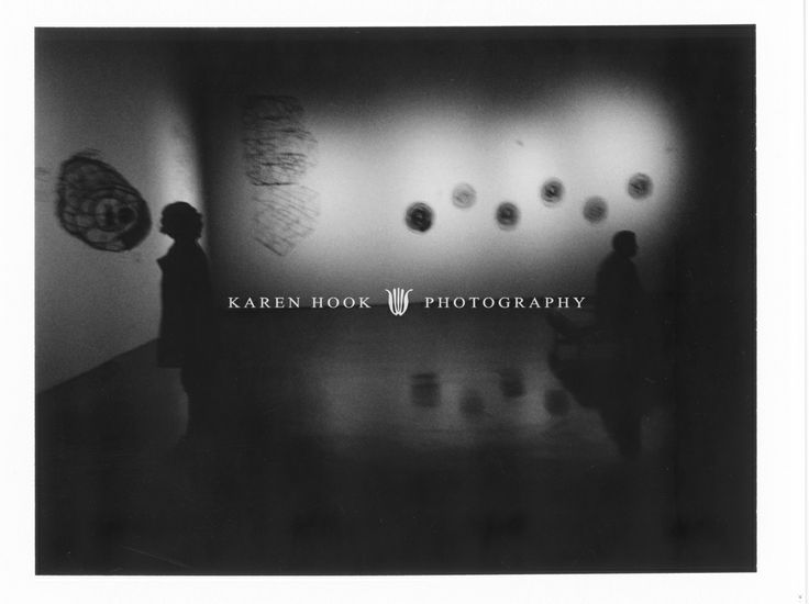 Polaroid Series 2013 MCA Sydney Karen Hook Photography.