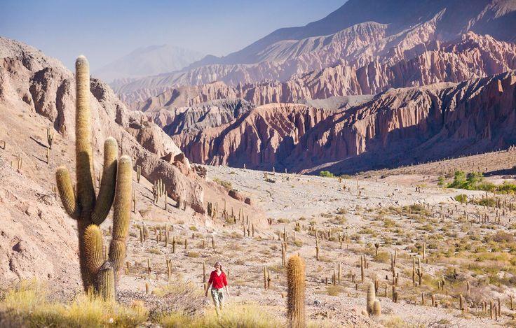 San Antonio de los Cobres, #Salta. Más info en www.argentina.tur.ar  #ArgentinaEsTuMundo #Viajes #NorteArgentino