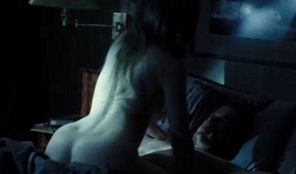 emma watson regression nude scene
