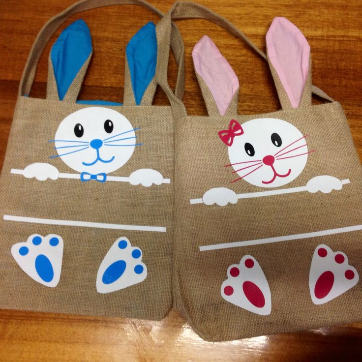 17 best shanimade images on pinterest personalised gifts personalised easter bags ready to go negle Gallery
