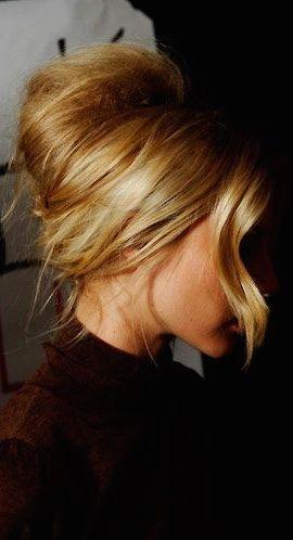 Elegant Beehive Hairstyles for Your Vintage Look                                                                                                                                                                                 More