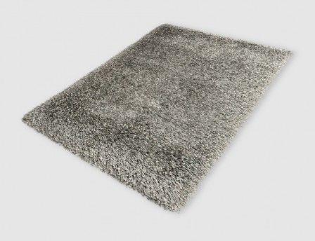 Teppich Tender silber