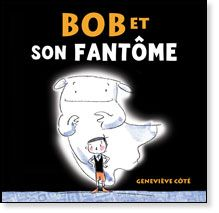 Bob veut un animal de compagnie pour son anniversaire. Il s'attend à recevoir un chien, un chat ou même un hamster mais voilà qu'il se retrouve avec un fantôme qui n'aime ni jouer ni aller en promenade.