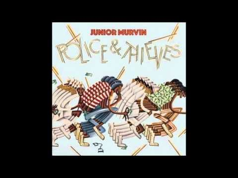 ▶ Junior Murvin - Police & Thieves (HQ) - YouTube