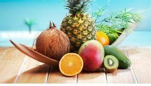 I frutti esotici che aiutano a dimagrire