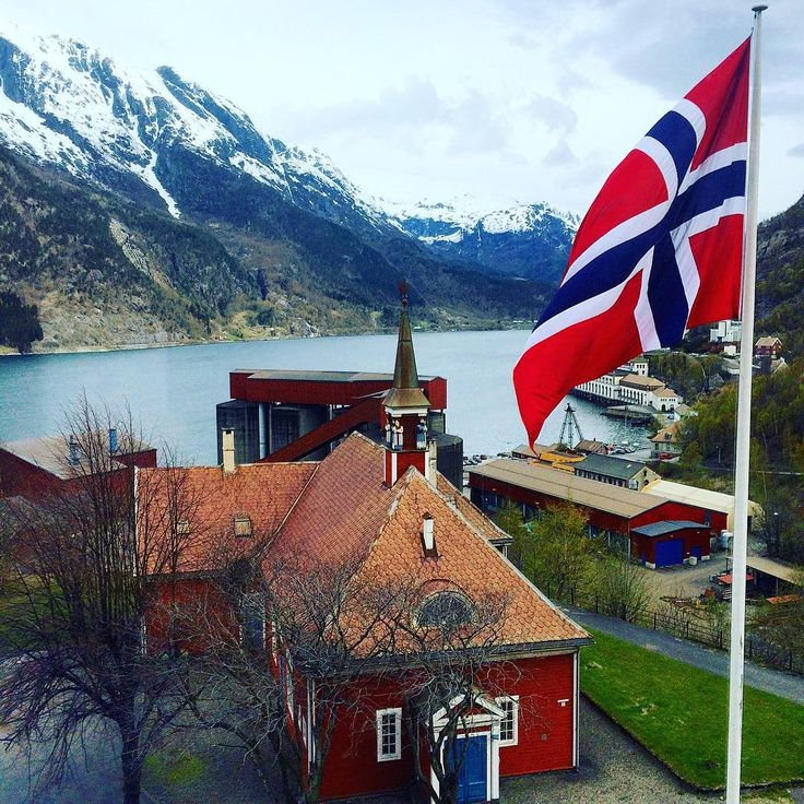 #tyssedalhotel #amazing #place #to #stay #this #summer #visit #us #and #try #our #food #Norway #odda
