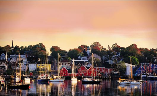 Five must-see sights in Nova Scotia - Travel - Boston.com