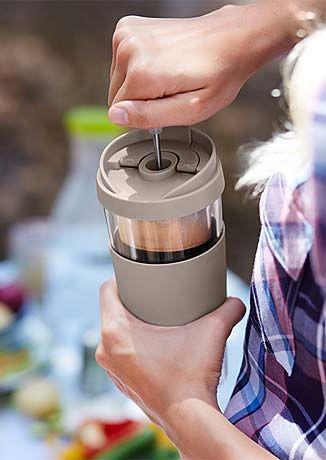 kávé tea készitő