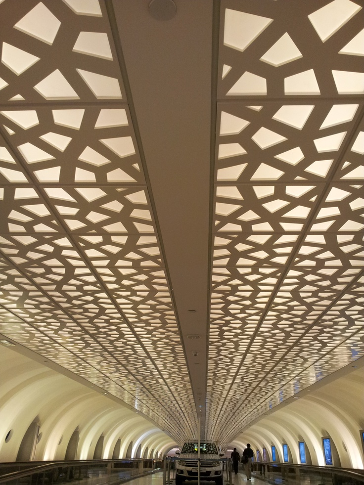 Abu Dhabi airport.. AWESOME!  #carhire #airportcarrental  http://www.car-booker.com/airport-car-rental-guide/