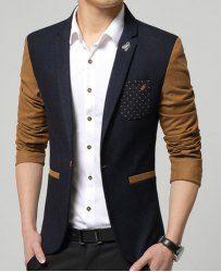 Куртки и Верхняя одежда | Купить мужскую Куртки и Верхняя одежда в интернет магазине | Sammydress.com