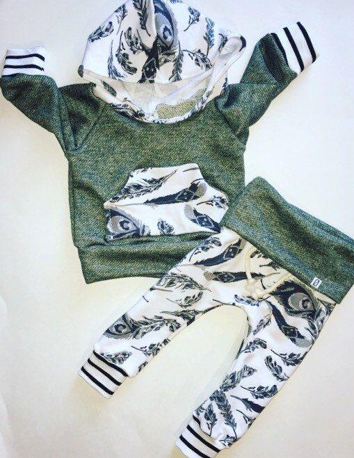 traje de chico malo linda ropa para bebés ropa de por BornApparel