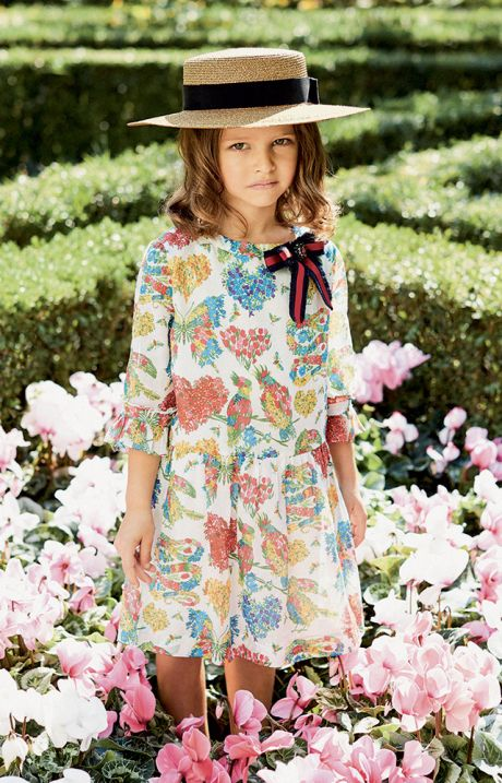 Baby girl gucci dresses fashion