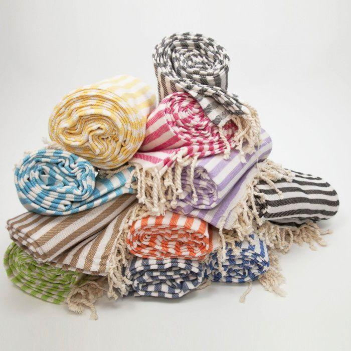 Turkish Hammam Peshtemals, Turkish Hammam Towels, Turkish Hamam Towels, Turkish beach towel wholesale, Handwoven Hammam Towels.