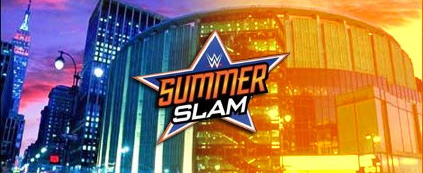 As noted, there have been reports overseas that WWE SummerSlam may be a 4 hour event this year. Luca Franchini, who does WWE announcing for Sky Italia in Italy, mentioned on Facebook that he was informed by WWE that SummerSlam…