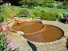 Chalice Well - Wikipedia, the free encyclopedia