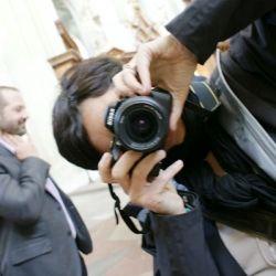 FOTOWORKSHOP - TEAMSPIRIT - Atraktivní kreativní fotoworkshop, při kterém účastníci nejprve projdou krátkým teoretickým školením základů fotografování a následně se čerstvě nabyté vědomosti pokusí zúročit v praxi...