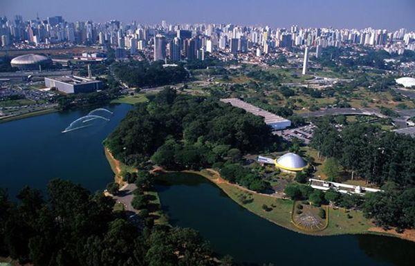 São Paulo minha cidade