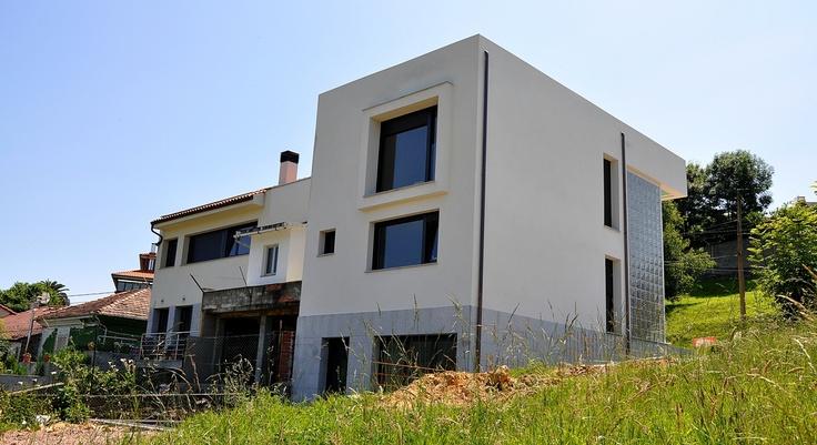 92 best puerto s nchez arquitectos images on pinterest - Arquitectos en oviedo ...