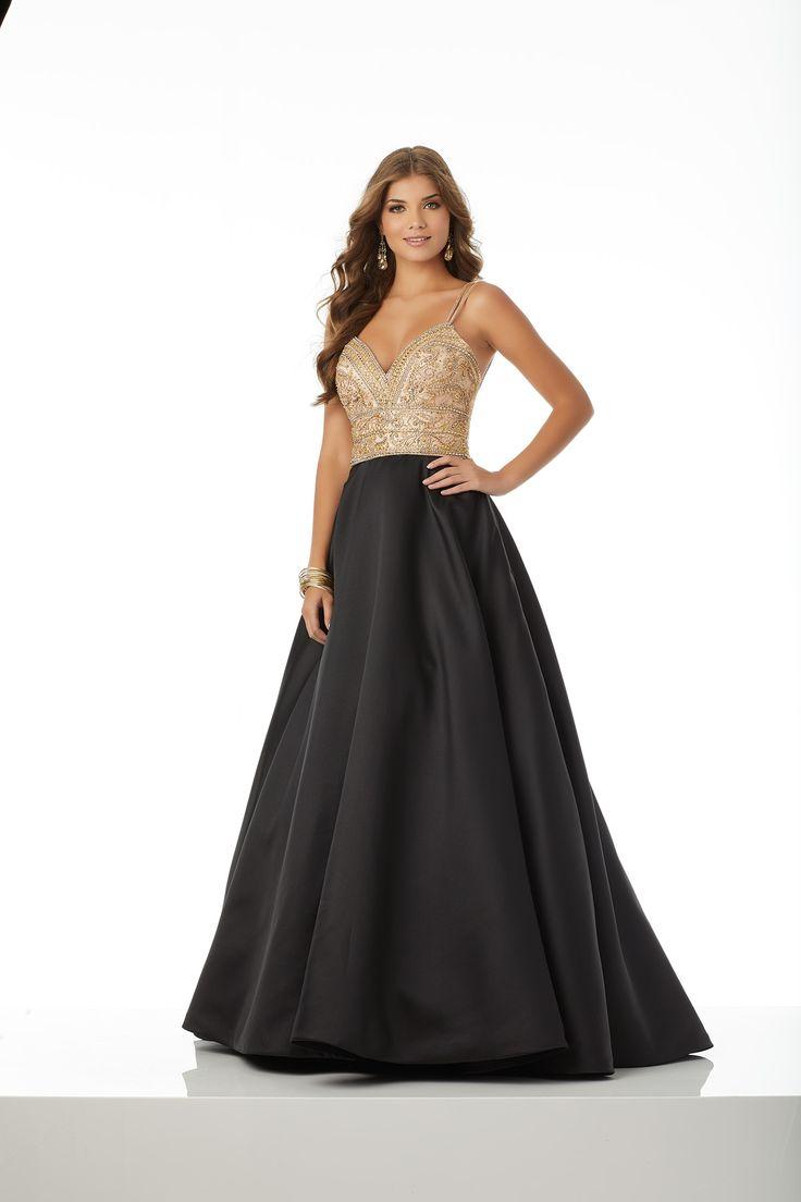 10 best prom dresses images on Pinterest | Grad dresses, Long gowns ...