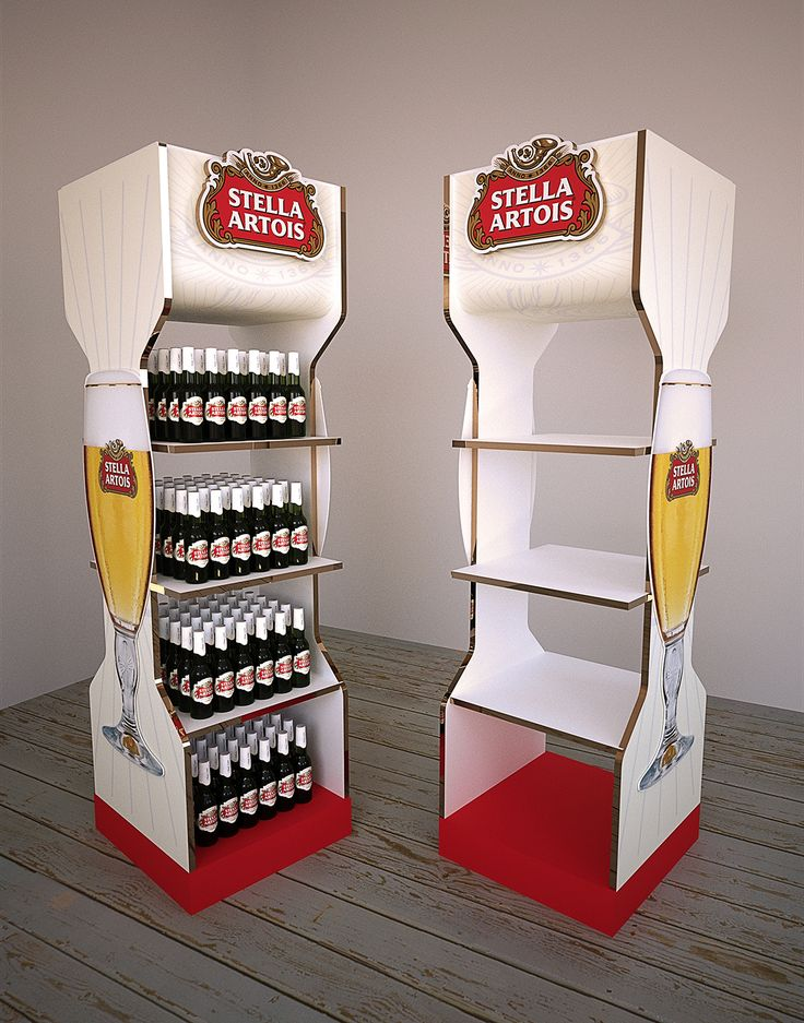 STELLA ARTOIS POSm on Behance