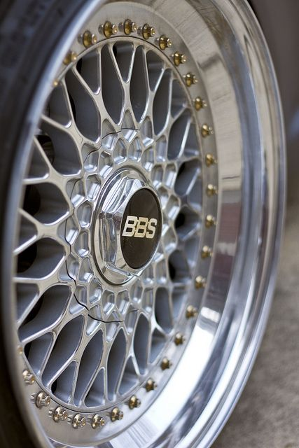 BBS Wheels. Clean!!!