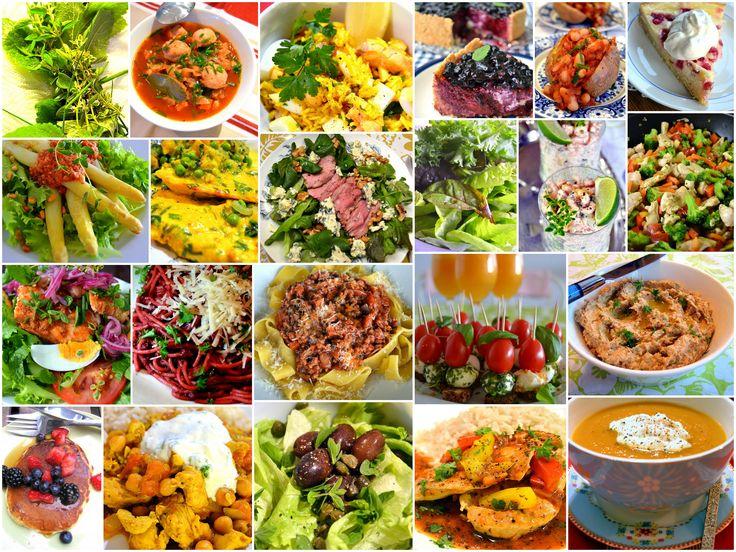Umami.fi:n ruokaosiosta löydät parhaiden kotiruokien ammattitaidolla tehdyt ohjeet. Ota omaksesi ja nauti!