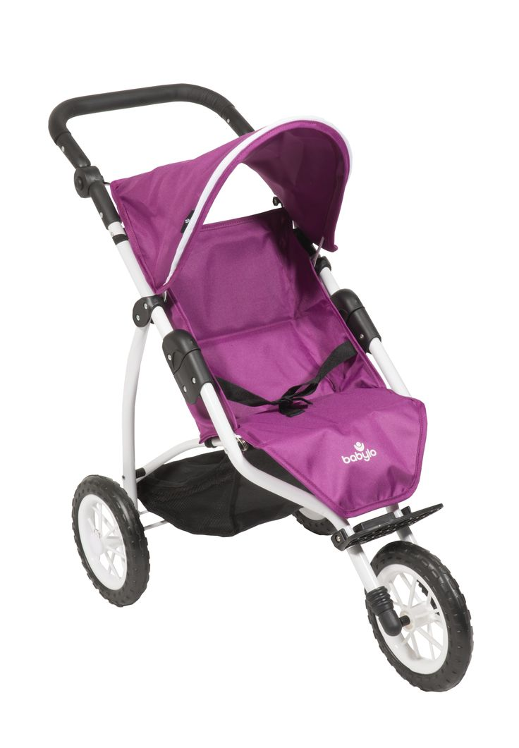 Babylo Dolls Stroller Pathfinder - The Baby Factory $80 inc shipping