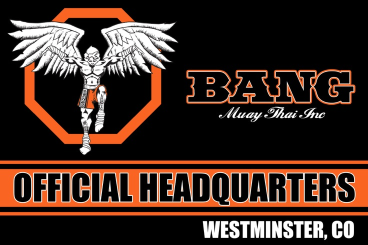 Printing up some banners today for the Duane BANG Ludwig Muay Thai affiliates. If you're near any of their locations in CO, NY, TN or ND, check them out!