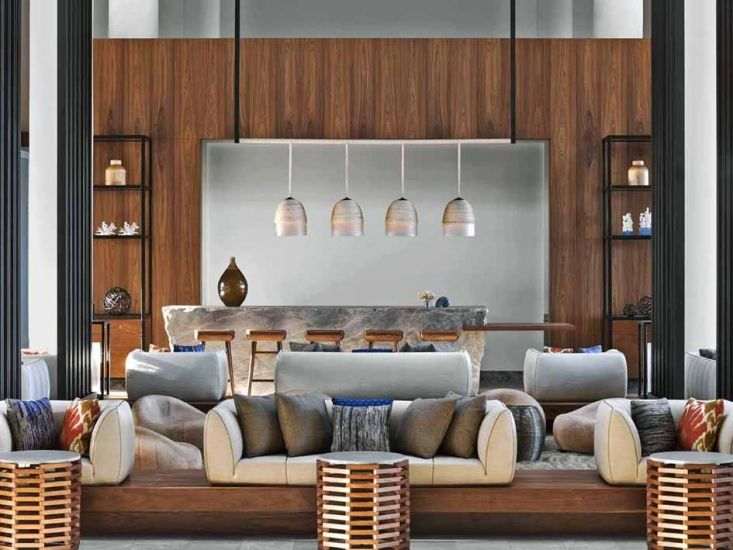Rockwell Group Projects Andaz Maui At Wailea