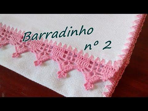 Barrado Charmoso - YouTube