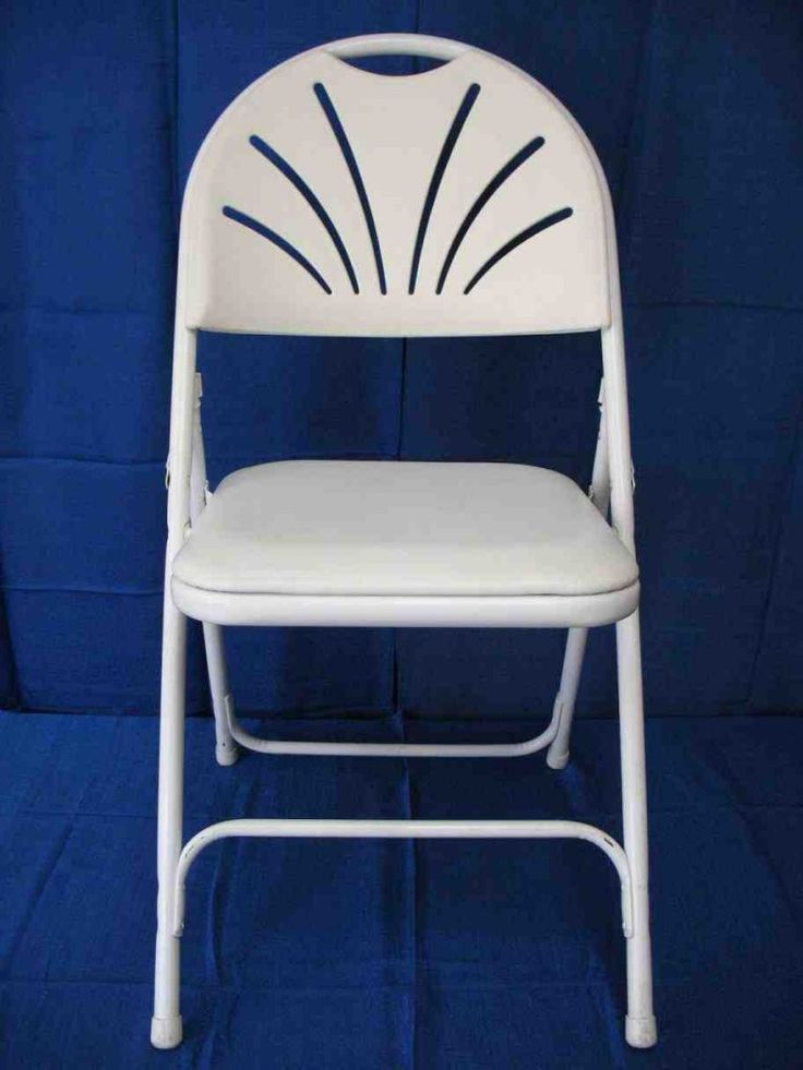 Exceptional White Samsonite Folding Chairs   Home Furniture Design