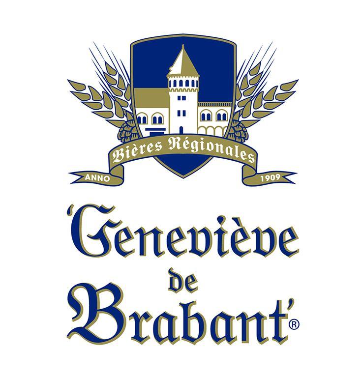 Genevieve de Brabant Pils, Pilsener 5,5% ABV (Timmermans (John Martin), Bélgica) [Febrero 2017]