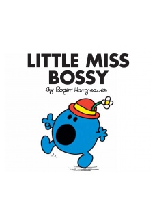 Mr Men and Little Miss Book Store | Roger Hargreaves #pasttimes