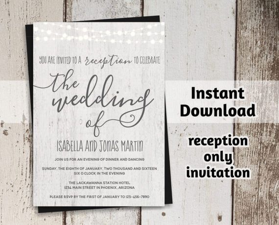 Best Wedding Invitation Templates Images On   Wedding