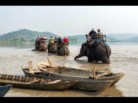 Вьетнам, Нячанг,  Дак Лак  Страна слонов и водопадов 2017 год