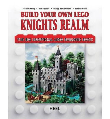 This new unofficial Lego builders book combines the fascinating world of medieval knights and other fantasy kingdoms with iconic items and great building ideas all illustrated with easy-to-follow step-by-step building instructions - a real well of inspiration to create your own castles, fortresses and catapults, not forgetting some fantasy figures such as the awesome dragon from Game of Thrones! Contents: Tips, tricks and building techniques Models Part lists Also available: Build Your Own…