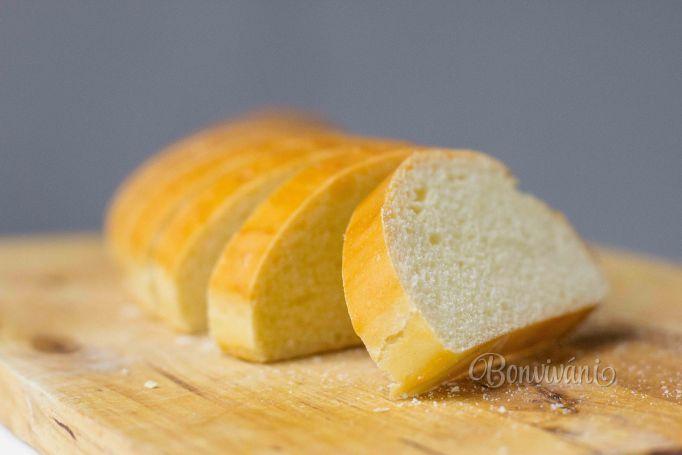 Domáci sendvič