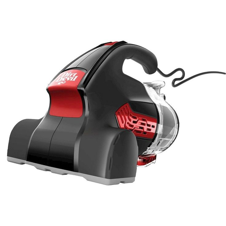 Dirt Devil 2.0 Handheld Vacuum - SD12000FDI, Black