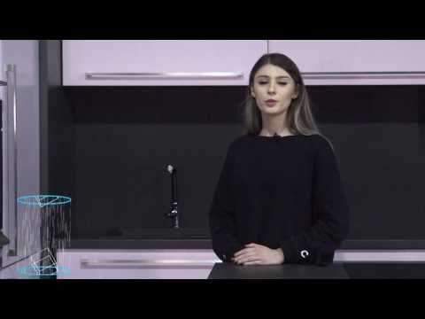 Arh. Adelina Megieșan - promo Mobila Expo 2017 - YouTube