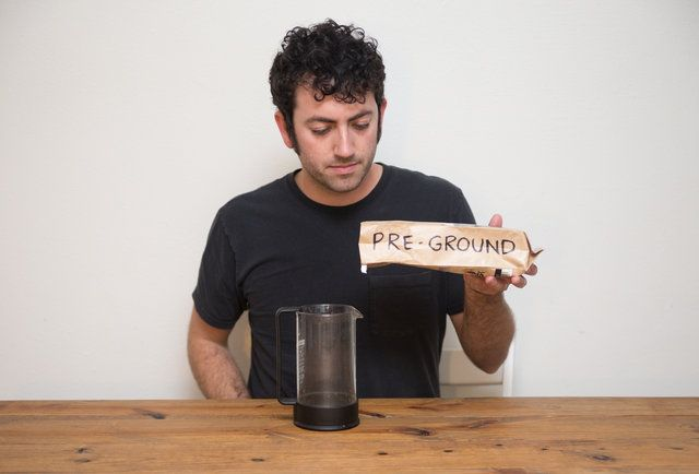 12 Ways You're Making Coffee Wrong  Cuvée Coffee, Austin TX
