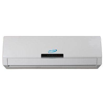 Aircon International Dual Zone 18000 BTU Split Air Conditioner with Remote
