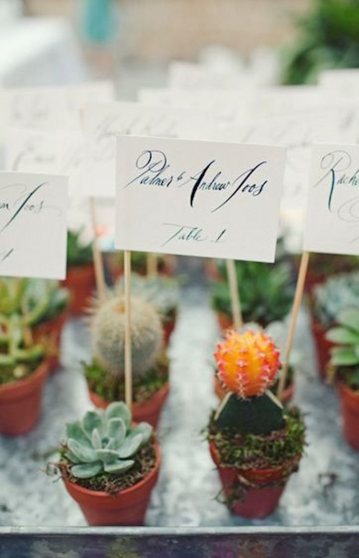 200 Best Table Numbers Escort Cards Images On Pinterest Card