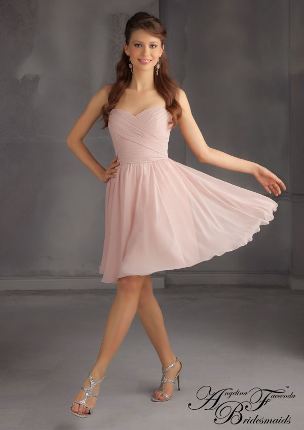 Bridesmaid Dresses - Atlas Bridal ShopAtlas Bridal Shop