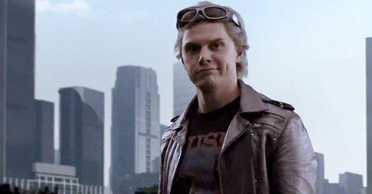 """Kia's KX5 Outraces """"X-Men: Apocalypse's""""...: Kia's KX5 Outraces """"X-Men: Apocalypse's"""" Quicksilver in New Commercial… #XMenApocalypse"""