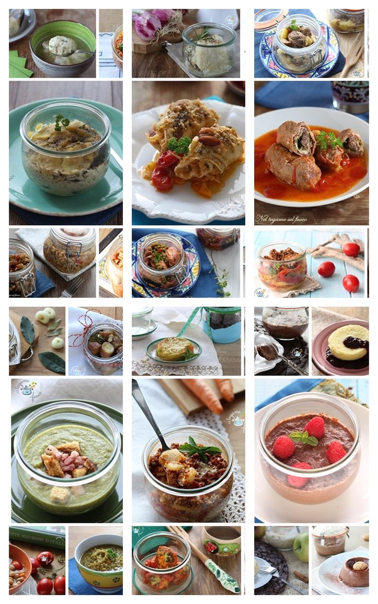 ricette+in+vasetto+idee