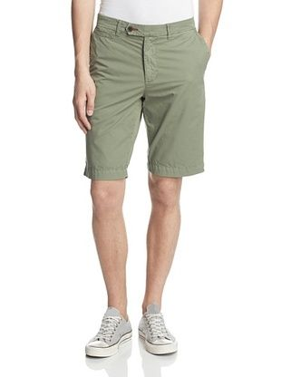 72% OFF Thaddeus Men's Walker Tailored Fit Short (Fern)