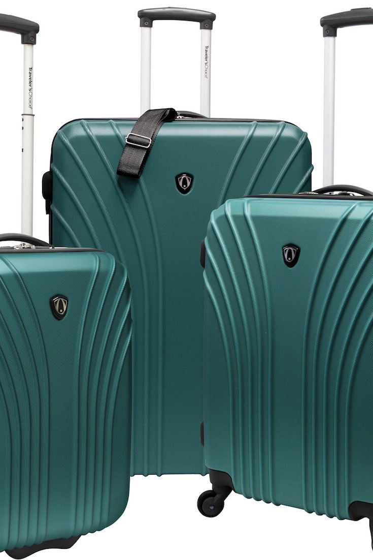 Tips on Buying a Lightweight Suitcase Make your next adventure as stress-free as possible by choosing the best lightweight suitcase to meet your needs. Some points to consider in choosing your suitcase include weight, features, durability, security, and affordability. Airlines specify individual rules for luggage weights and sizes, so it is important to know the requirements.